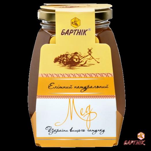 Premium-class honey 500 g.