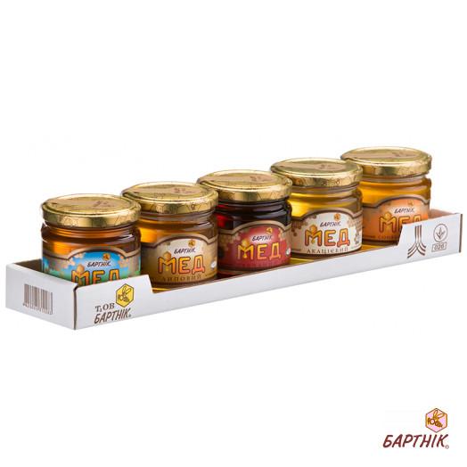 Buy gift honey
