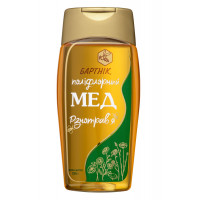 Natural herb honey 350g